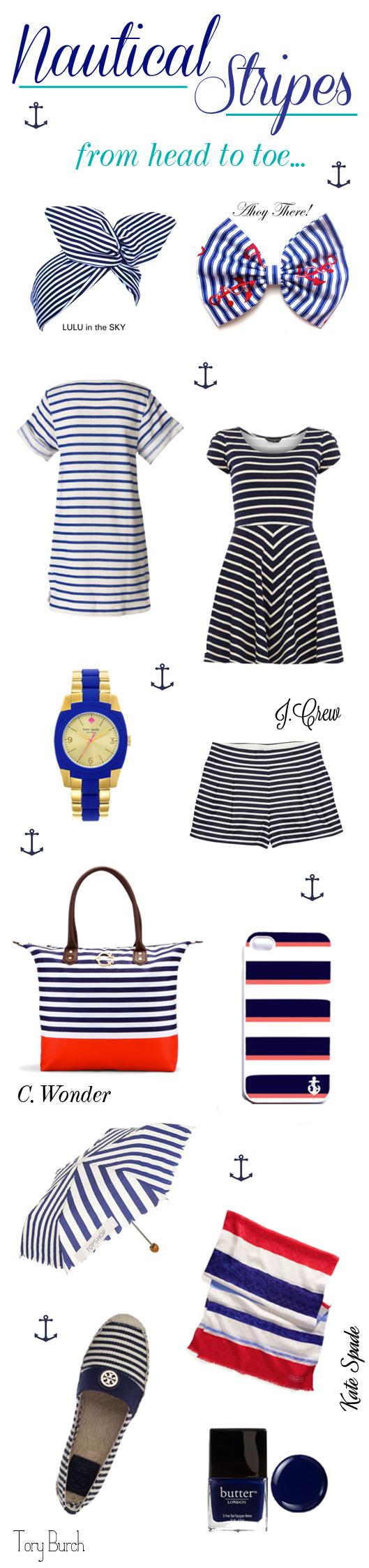 nauticalstripes